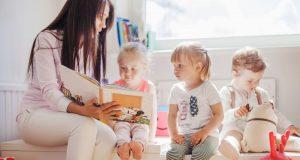 nietolerancja pokarmowa a przedszkole