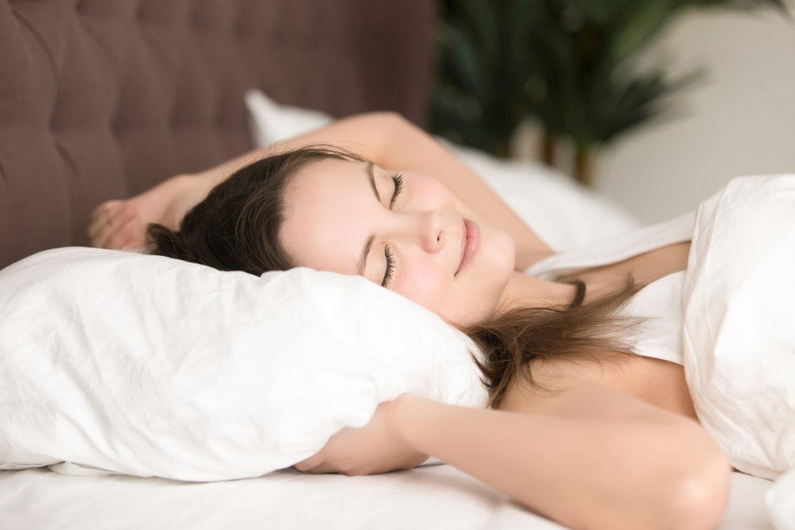 sen wpływa na jakość naszego życia